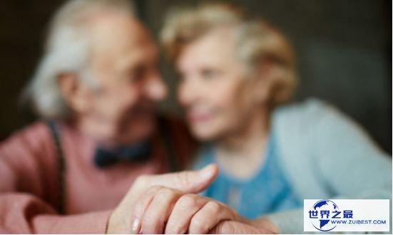 世界上最长久的婚姻 中国四川老夫妻婚姻长达91年