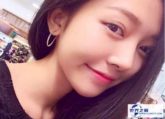 越南最美女大先生yeohuny,竟然是越南长大的青岛女孩