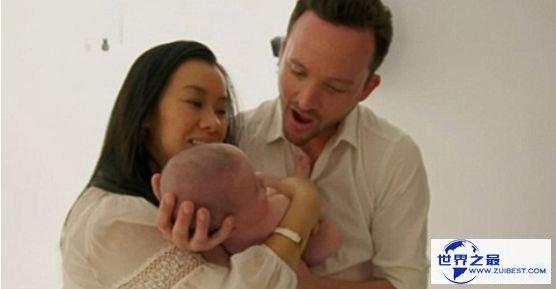 """清点世界最老,澳大利亚婴儿出生便满""""23岁"""""""