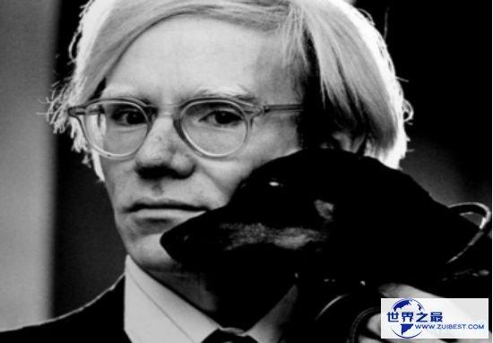 """世界上最贵的死人,""""猫王""""普雷斯利身价高达3.95亿"""
