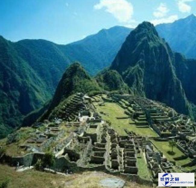 预言玛雅文明的消亡