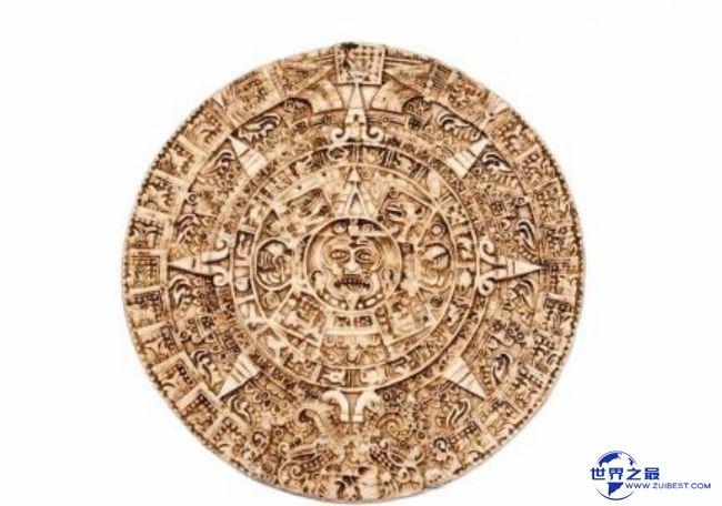 玛雅预言2012年12月21日世界末日