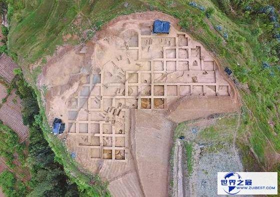 四川最大考古名目 估计投入2.7亿发掘文物