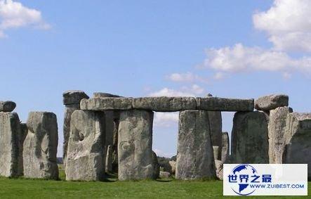 巨石阵,英国