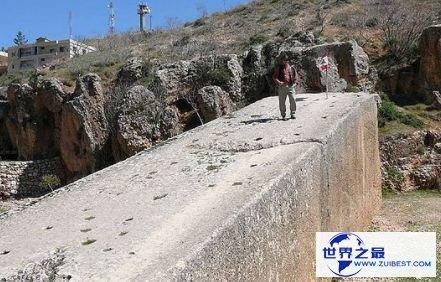 巴尔贝克太阳神庙遗迹,黎巴嫩