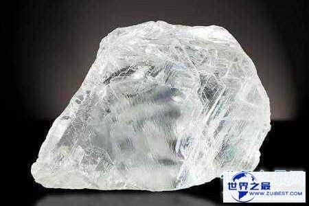 【图】最大的钻石看起来雍容华贵 这背后的故事更惊心