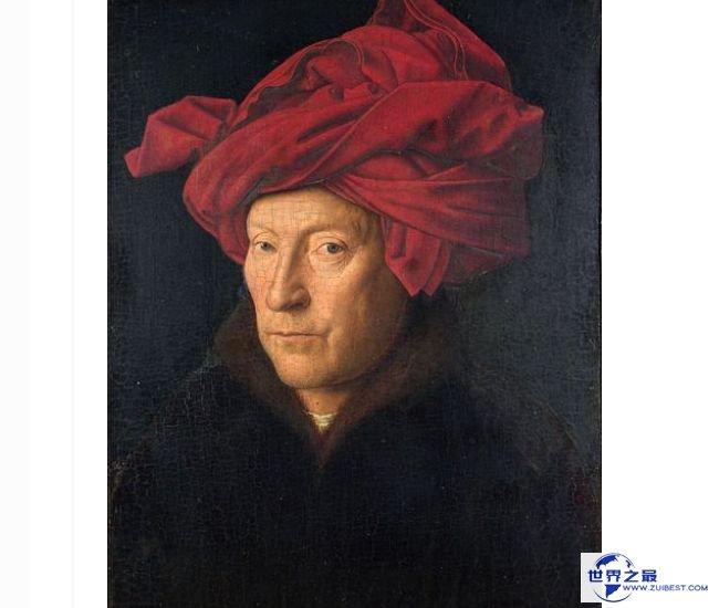 扬·凡·艾克 1433年