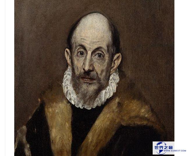 埃尔·格列柯 1595年-1600年