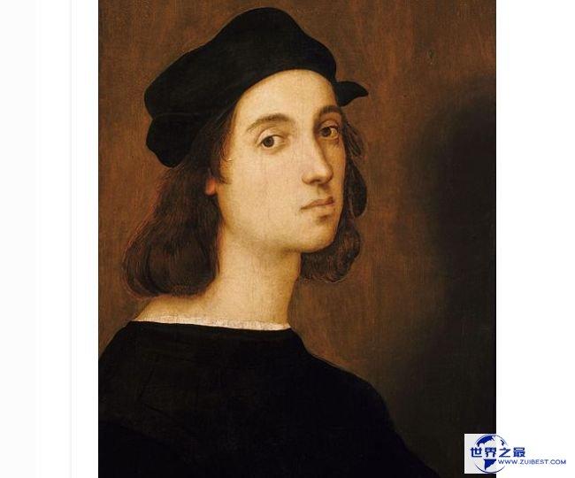 拉斐尔·桑西 1506年