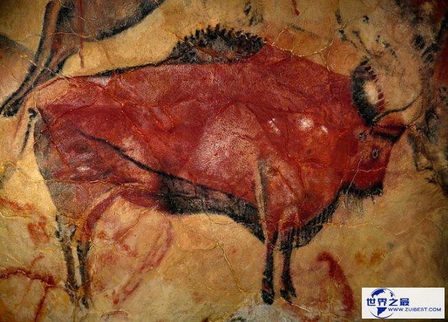 阿尔塔米拉洞窟