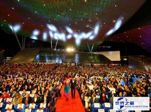 釜山国际电影节(韩国)