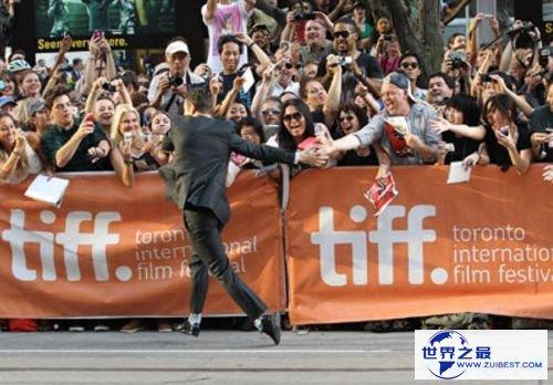 多伦多国际电影节(加拿大)