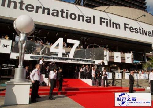卡罗维发利国际电影节(捷克共和国)
