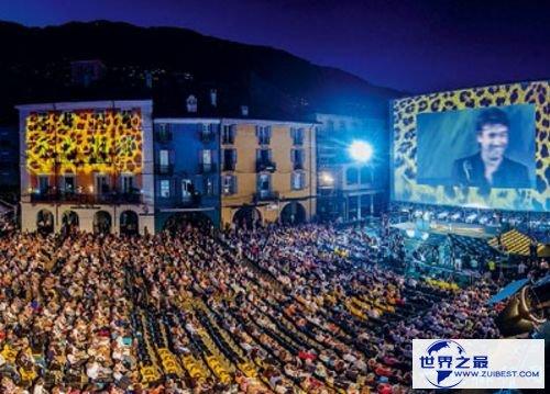 洛迦诺国际电影节(瑞士)