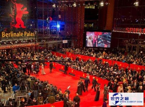 柏林国际电影节(德国)