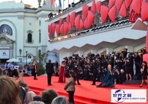 威尼斯国际电影节(意大利)