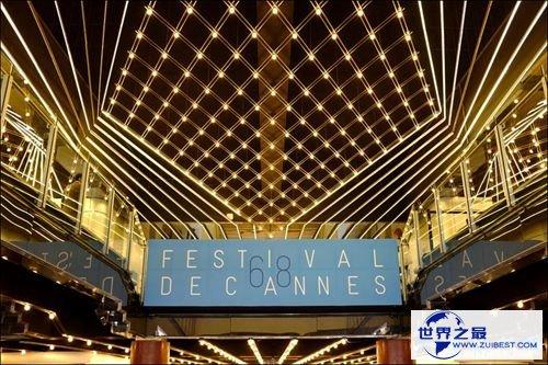 戛纳国际电影节(法国)