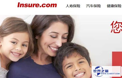 """域名""""Insurance.com""""——3560万美元"""