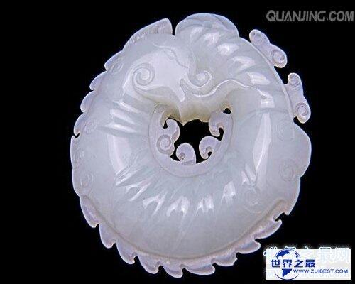 【图】中国新疆的一种美玉——和田玉,属于软玉吗?